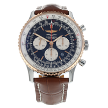 Pre-Owned Breitling Navitimer Mens Watch UB0127