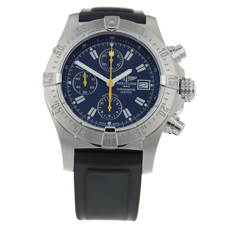 Pre-Owned Breitling Avenger Skyland Limited Edition Mens Watch A13380
