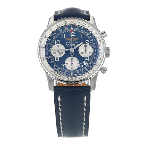 Pre-Owned Breitling Navitimer Mens Watch A23322