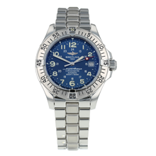 Pre-Owned Breitling SuperOcean Mens Watch A17360