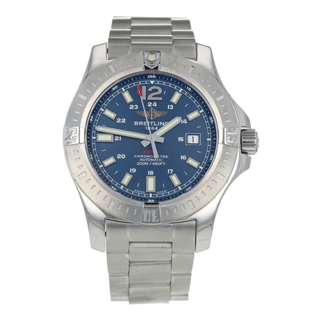Pre-Owned Breitling Colt Mens Watch A17388