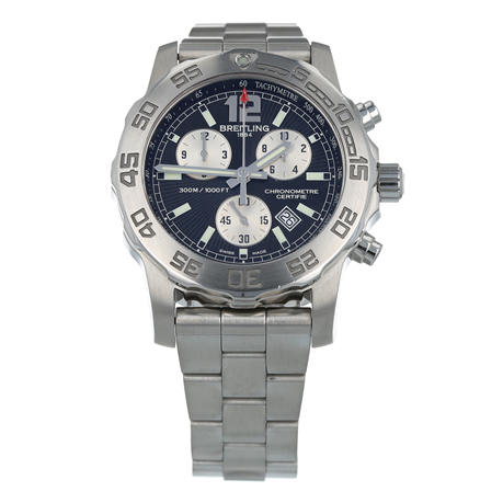 Pre-Owned Breitling Colt Mens Watch A73387