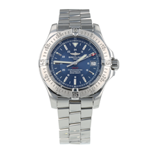 Pre-Owned Breitling Colt Mens Watch A17380