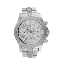 For Him - Pre-Owned Breitling Super Avenger, Circa 2005 - A13370