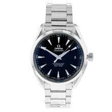 Pre-Owned Omega Aquaterra Men's Watch