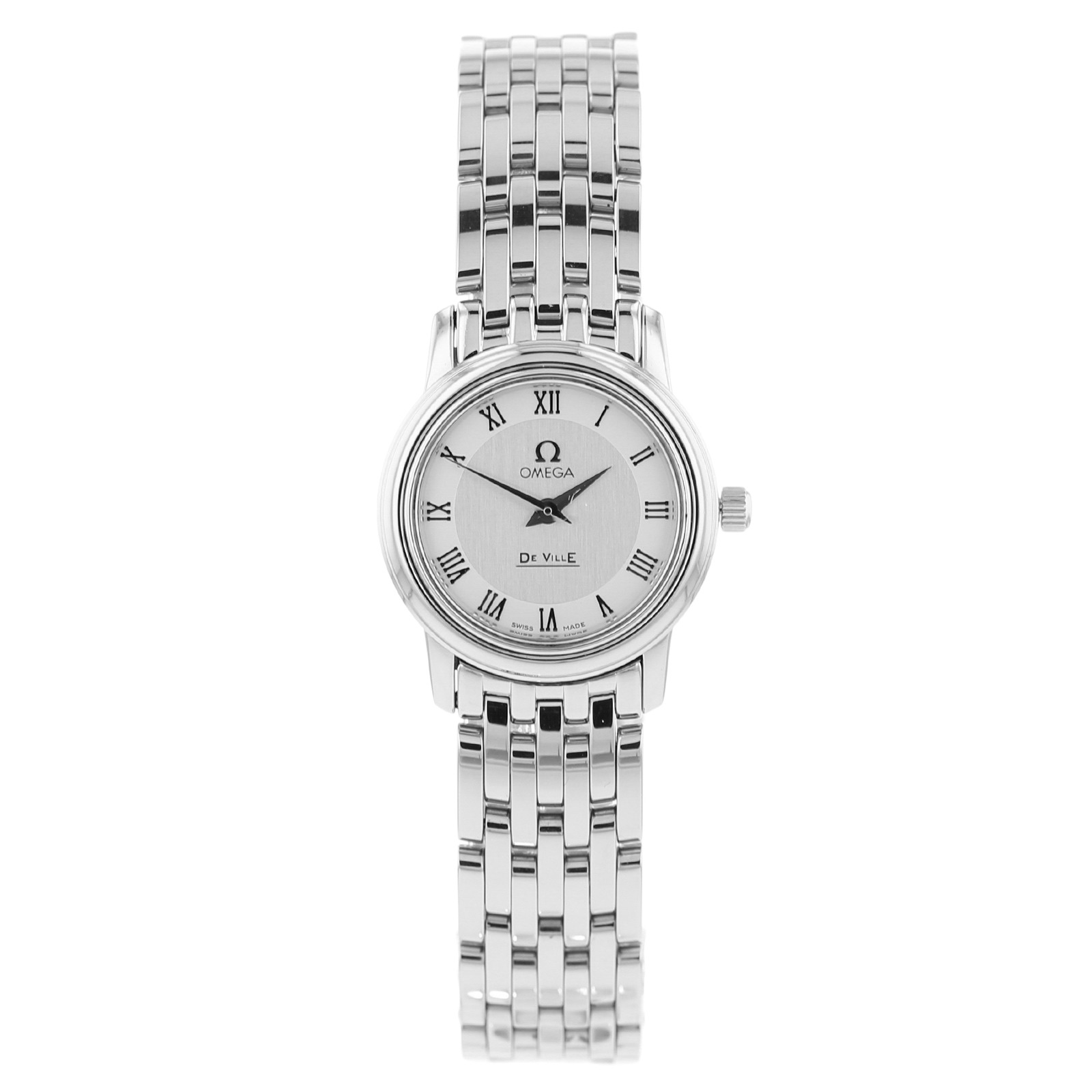 Pre-Owned Omega De Ville Ladies Watch