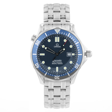 Pre-Owned Omega Seamaster 300 Men's Watch