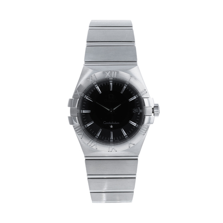 Pre-Owned Omega Constellation Men's Watch