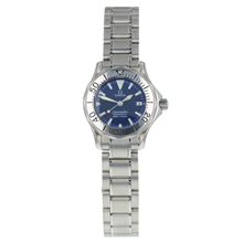 Pre-Owned Omega Seamaster Ladies Watch 2285.80.00