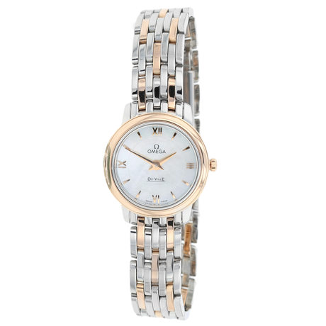 Pre-Owned Omega DeVille Prestige Ladies Watch