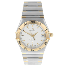 Pre-Owned Omega Constellation Mens Watch 1302.30.00