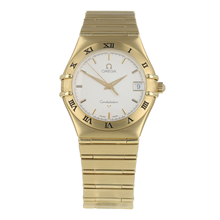 Pre-Owned Omega Constellation Mens Watch 1112.30.00
