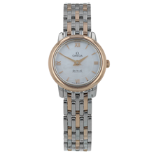 Pre-Owned Omega De Ville Prestige Ladies Watch 424.20.24.60.05.002