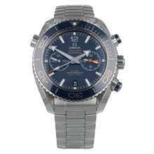 Pre-Owned Omega Seamaster Planet Ocean 600M Mens Watch 215.30.46.51.03.001