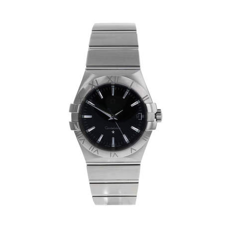 Pre-Owned Omega Constellation Mens Watch