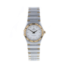 Pre-Owned Omega Constellation, Circa 2002