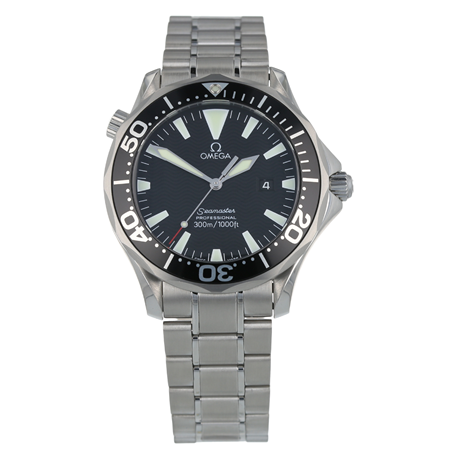 Pre-Owned Omega Seamaster 300M Mens Watch 2264.50.00
