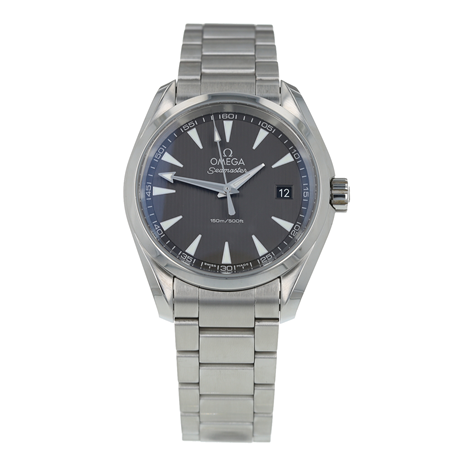 Pre-Owned Omega Seamaster Aqua Terra Mens Watch 231.10.39.60.06.001