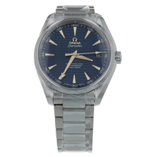 Pre-Owned Omega Seamaster Aqua Terra 150M Mens Watch 231.10.42.21.03.006