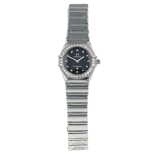 Pre-Owned Omega Constellation 'My Choice' Ladies Watch 1465.51.00