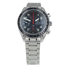 Pre-Owned Omega Speedmaster Japanese Market Mens Watch 3513.53.00