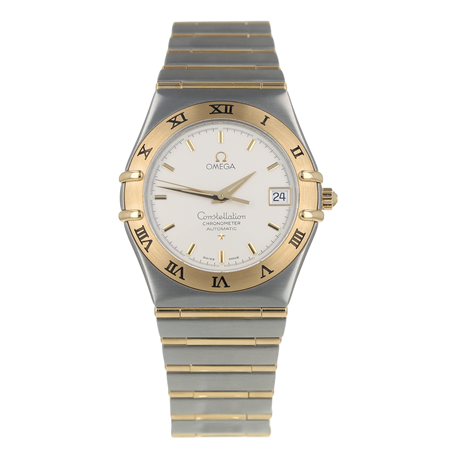Pre-Owned Omega Constellation Mens Watch 1202.30.00
