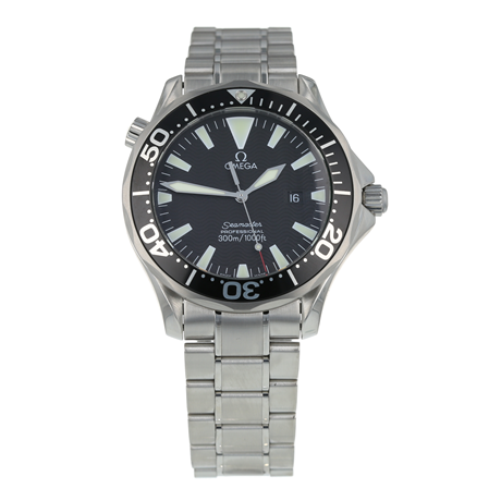 Pre-Owned Omega Seamaster Mens Watch 2264.50.00