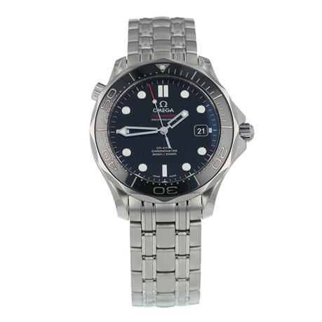 Pre-Owned Omega Seamaster Mens Watch 212.30.41.20.01.003
