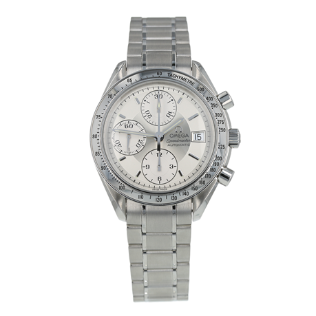 Pre-Owned Omega Speedmaster Mens Watch 3513.30.00