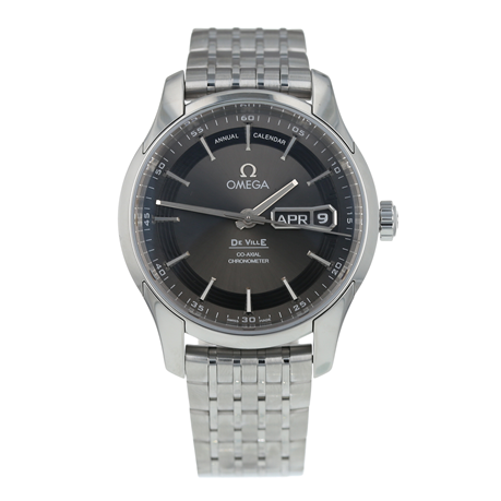Pre-Owned Omega De Ville Mens Watch 431.30.41.22.06.001