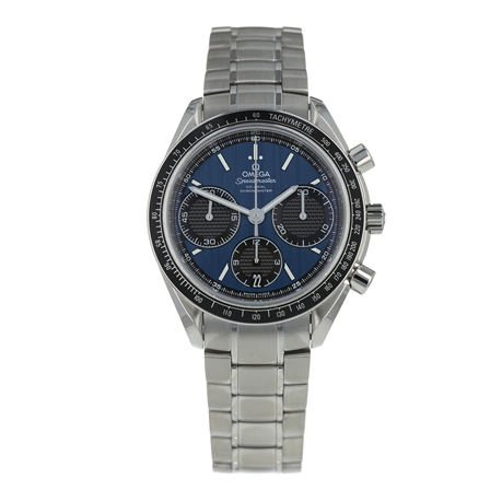 Pre-Owned Omega Speedmaster Mens Watch 326.30.40.50.03.001