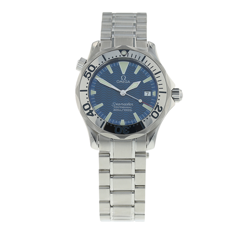 Pre-Owned Omega Seamaster 300m Mens Watch 2263.80.00