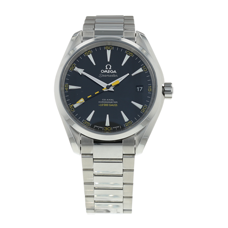 Pre-Owned Omega Seamaster Aqua Terra Mens Watch 231.10.42.21.01.002
