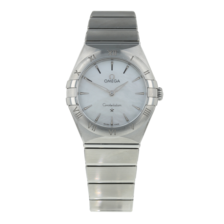 Pre-Owned Omega Constellation Ladies Watch 131.10.28.60.05.001