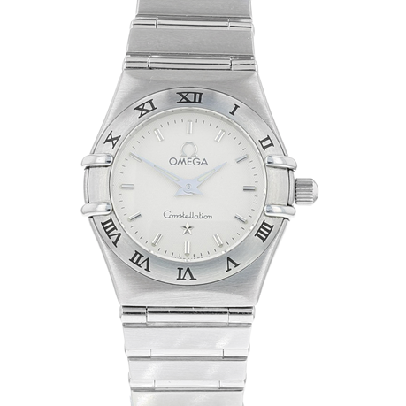 Pre-Owned Omega Constellation Ladies Watch 1562.30.00