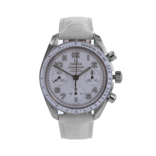Pre-Owned Omega Speedmaster Ladies Watch, Circa 2015