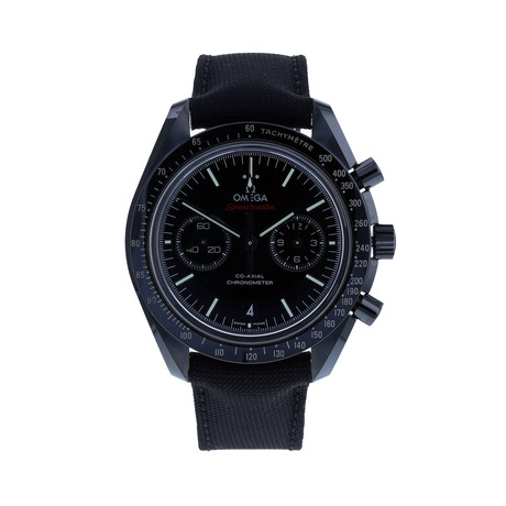 Pre-Owned Omega Speedmaster Dark Side of the Moon Mens Watch