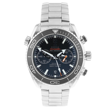 Pre-Owned Omega Planet Ocean Co-Axial Men's Watch