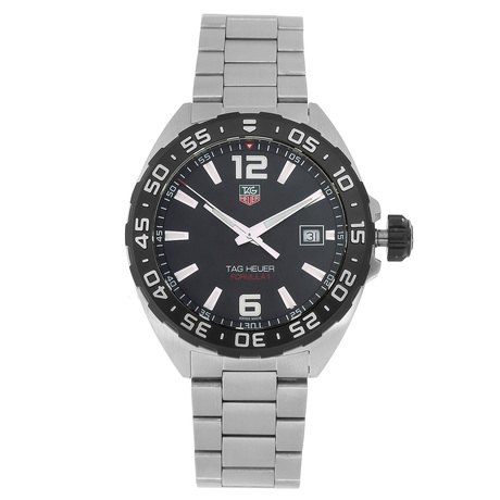 Pre-Owned TAG Heuer F1 Men's Watch