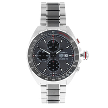 Pre-Owned TAG Heuer F1 Calibre 16 Men's Watch