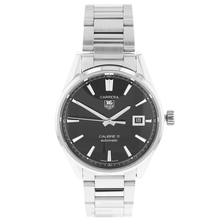 Pre-Owned TAG Heuer Carrera Calibre 5 Men's Watch