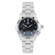 Pre-Owned TAG Heuer Aquaracer Alarm Men's Watch