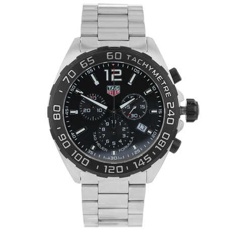 Pre-Owned TAG Heuer Chronograph Men's Watch