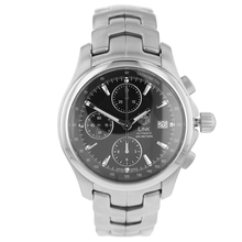 Pre-Owned TAG Heuer Link Chronograph Men's Watch