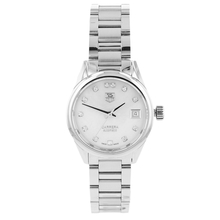 Pre-Owned TAG Heuer Carrera Calibre 9 Ladies Watch