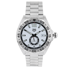 Pre-Owned TAG Heuer Formula 1 Calibre 6 Mens Watch