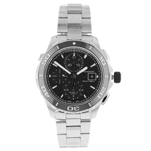 Pre-Owned TAG Heuer Aquaracer Chronograph Men's Watch