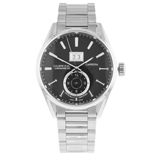 Pre-Owned TAG Heuer Carrera Calibre 8 GMT Men's Watch