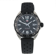 Pre-Owned TAG Heuer Formula 1 Mens Watch WAZ1110