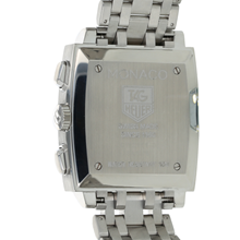 Pre-Owned TAG Heuer Monaco Mens Watch CW2111-0